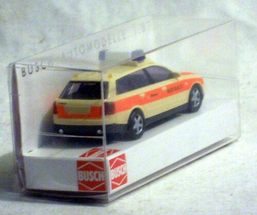 n e u /& OVP audi a4 Limousine//Avant en diferentes variaciones en h0 Busch
