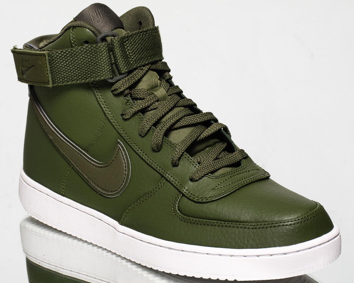 Nike Vandal NEW High Supreme Leather Hommes lifestyle kicks NEW Vandal legion vert AH8518-300 86616a