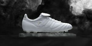 adidas Copa Mundial Samba White Color Mens Made in Germany Soccer ... c3504b9d551d7