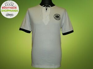 Details about ADIDAS ORIGINALS DFB RETRO JERSEY WORLD CHAMPIONSHIP WM 1954 GERMANY SHIRT S