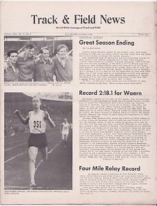 1958-Track-and-Field-News-European-Report-NCAA-Champions-Dan-Waern-Sweden-WR