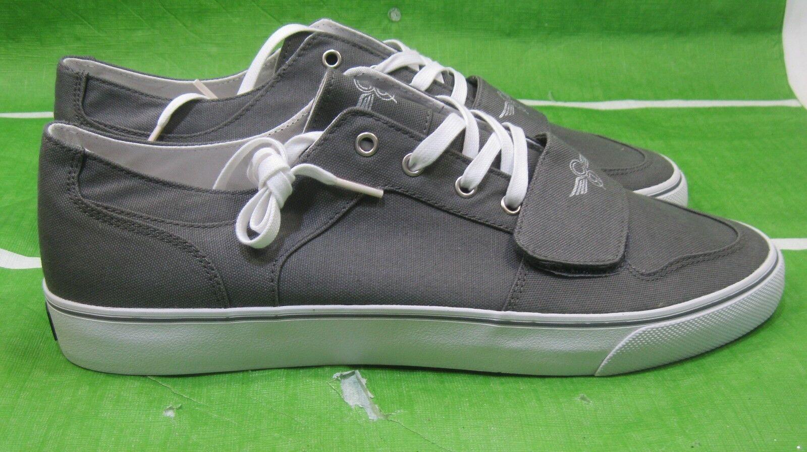 Creative Recreation VCR 4 Loc gris Hombres Zapatos