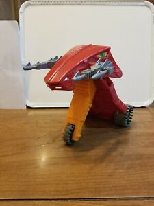 VINTAGE masters of universe motu Laser Bolt he-man vehicle 1985 Complete & Nice
