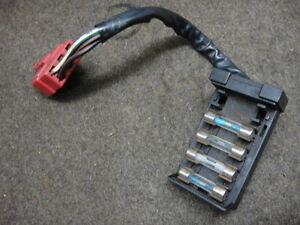 2010 honda fit fuse box 83 honda vf750 vf750c v45 magna fuse box #kk24 | ebay #13