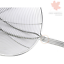 Tenta-Kitchen-Stainless-Steel-Wire-Strainer-Bamboo-Handle-1-S thumbnail 9