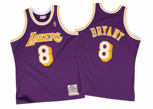 Anno Kobe 1996 Jersey Angeles Burba Bryant 97 Ness amp; Originale Mitchell Los nUwfqpOO8