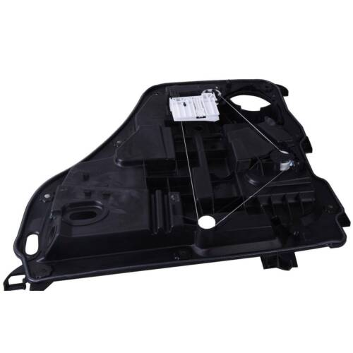 For Dodge 07-12 Nitro Power Window Regulator /& Motor Assembly RL 68004823AA