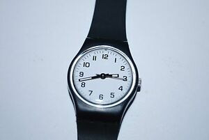 32e5b039732 Image is loading 2000-Vintage-Swatch-Watch-LB153-SOMETHING-NEW-Ladies-