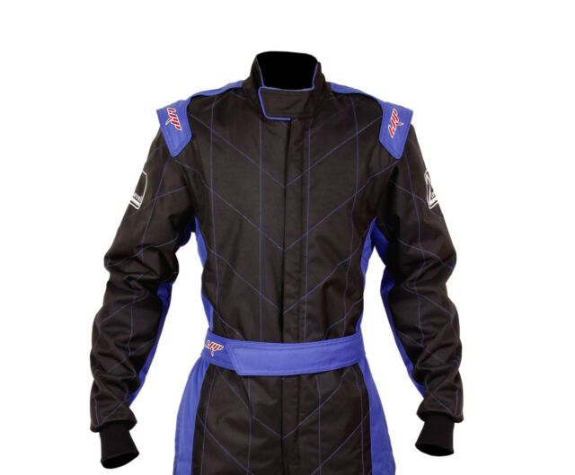 LRP Youth Kart Racing Suit- Speed Kid's Suit CIK/FIA Level 2 Rated