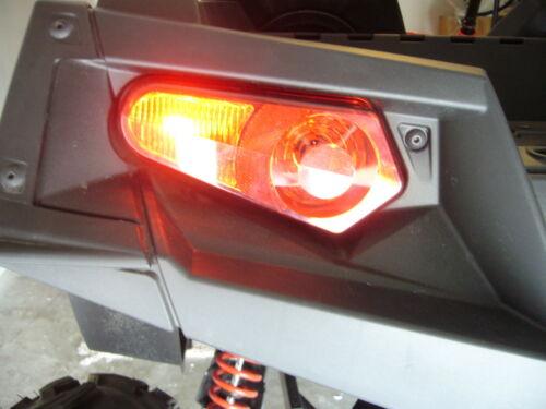 POLARIS RZR TURN-SIGNAL /& LED LIGHT KIT TS306C13 SXS//UTV 2008-2018