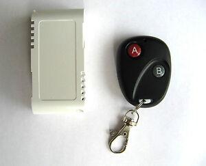 1-Channel-AC-DC-12V-RF-Wireless-Remote-Control-Switch-Receiver-Transmitter-1-CH