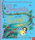 The Princess and the Giant by Caryl Hart (Hardback, 2015)