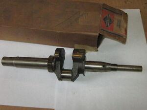 Genuine-NOS-Antique-Briggs-amp-Stratton-Gas-Engine-Crank-Shaft-260224
