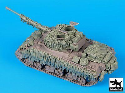 Black Dog 1/35 British Sherman Firefly Hessian Tape Camo Net No2 (Dragon) T35138