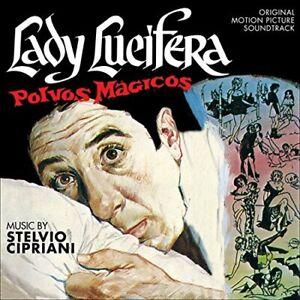 Stelvio Cipriani - Lady Lucifera [CD]