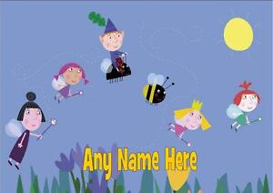 BEN-AND-HOLLY-039-S-LITTLE-KINGDOM-d-PERSONALISED-PLACEMAT