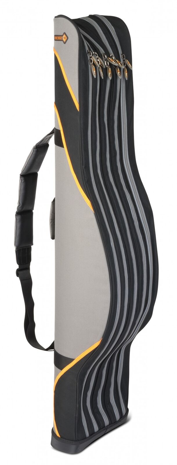 Iron  trout magnum rod bag fish ruten-FU-t-teral 155cm 5-Fach  creative products