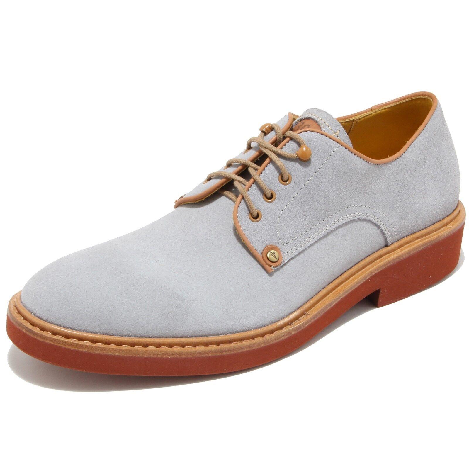 8752I scarpe uomo CESARE PACIOTTI 308 MADISON scarpa shoes men