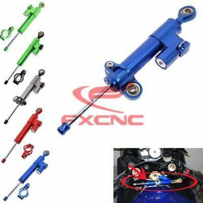 CNC Steering Damper Stabilizer For Honda CBR600RR 2003-2012 F4//F4I 1999-2005