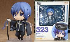 Nendoroid #523 Kaito Senbonzakura Ver Figure Vocaloid Good Smile Co Licensed New