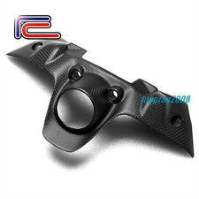 RC Carbon Fiber Key Ingition Cover Guard DUCATI 1299 959 1199 899 Panigale R S