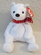 63daed5bf44 item 3 Ty Beanie Baby 2000 Holiday Teddy 6th Generation Hang Tag 2000 Ages  3+ -Ty Beanie Baby 2000 Holiday Teddy 6th Generation Hang Tag 2000 Ages 3+