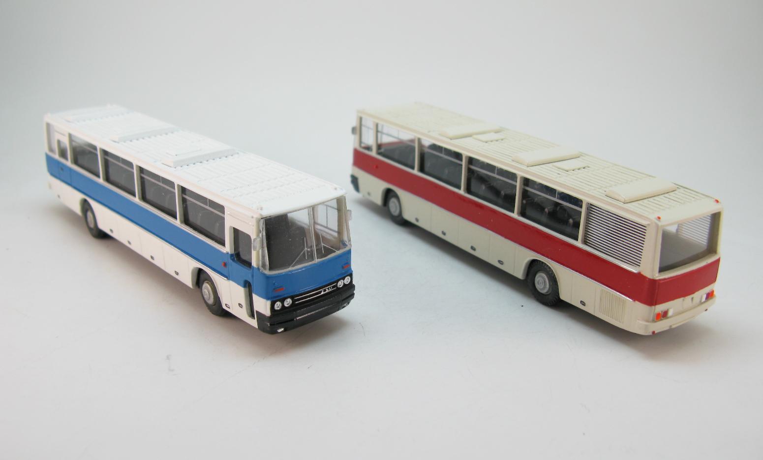 Ikarus 250.58 Intercity-bus 1984 rda urss - 1 87 Ho