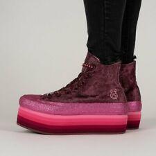 Size 7.5 - Converse Chuck Taylor All Star Platform High x Miley ...