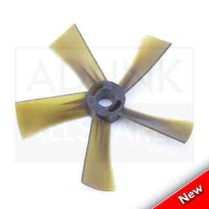 Boiler-fan-Cooling-Blade-Impeller-New