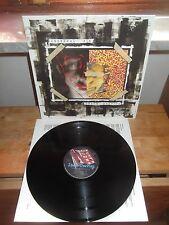 "Cerebral Fix ""Death Erotica"" LP UNDER ONE FLAG UK 1992 - INNER"
