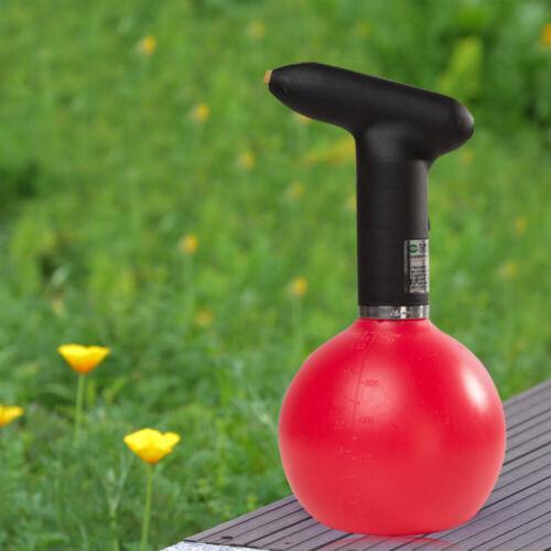 Electric Watering Cans Flower Sprayer Plant Watering Spray Sprinkler Garden Tool
