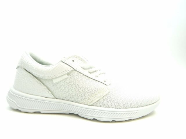 6fb499967ae3 Buy SUPRA Hammer Run White White Men Shoes Size 8 to 14 S55028 13 ...