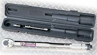 Gorilla Automotive Tw605 Torque Wrench , New, Free Shipping