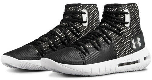 Hovr Havoc Mid Basketball Shoes