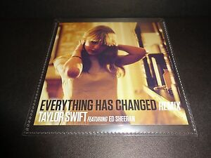 Taylor-Swift-034-Everything-has-Changed-034-Featuring-Ed-Sheeran-CD-Remix-ARGENTINA