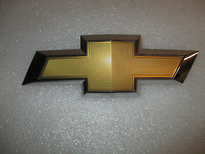 Suburban GM 22814066 New Chevy Front Grill Emblem 2015-2018 Tahoe