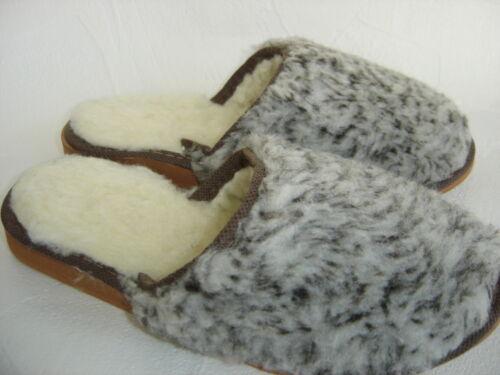 made Schurwolle Pantolette Gr Hausschuhe Poland In Warme Kuschelig 38 39 qO6ZwY