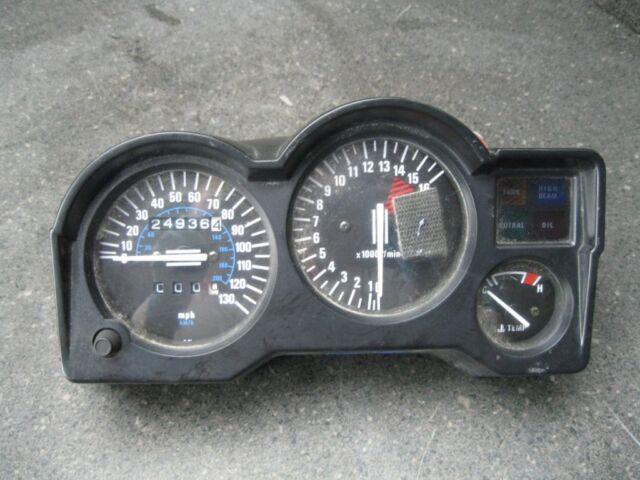 00 Kawasaki Ninja Ex 250 Ex250 Gauges Speedometer 229