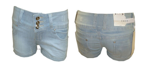 shorts J14 femmes taille en 06 chauds jeans hipster 16 nouvelles w474vqFZt