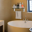 GeekDigg-Bathroom-Shelf-Tempered-Glass-Floating-Shelves-Wall-Mounted-Storage thumbnail 7