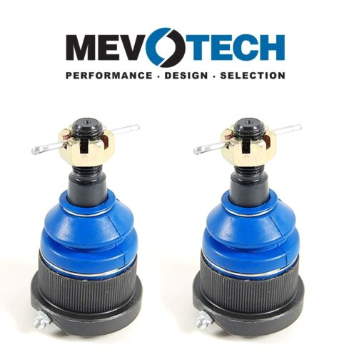 For Jeep Liberty 05-07 Pair Set of 2 Front Lower Ball Joint Mevotech MK80767