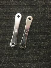 Cylinder Wrench Acetylene Mc Tank B Tank 2 Wrenches Great Value