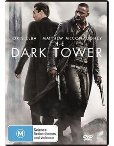 The-Dark-Tower-DVD-NEW-Region-4-Australia