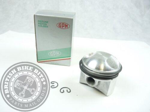 BSA B44 1966-70 Piston Assembly +60
