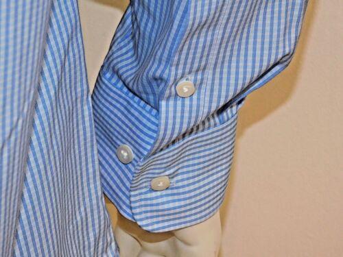 Kirkland Signature Men/'s custom Fit Spread Collar Shirt 9 Neck sizes 2 sleeve
