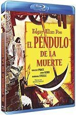 Pit and the Pendulum ( Pit & the Pendulum ) (Blu-Ray) Vincent Price, John Kerr