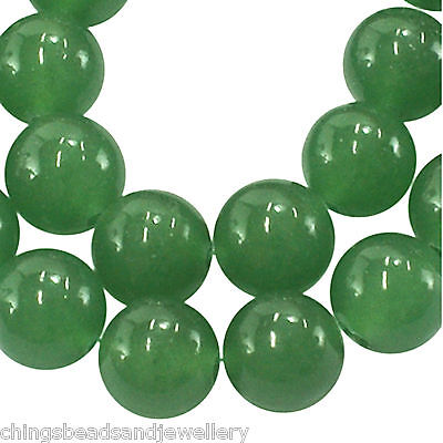 16 Inch Semi Precious Gemstone 4mm Round Beads Approx 100 Beads