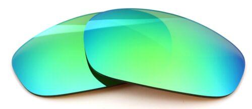 Polarizzati Verde Maui Di Rider Surf Ricambio Lenti Jim Ikon 261 Per Mj rPXqrw