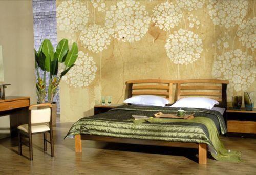 3D Elegante Hortensie 88 Tapete Wandgemälde Tapete Tapeten Bild Familie DE | Stilvoll und lustig  | Elegante Und Stabile Verpackung  |