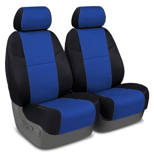 Choose Color And Rows Coverking Custom Seat Covers Neosupreme